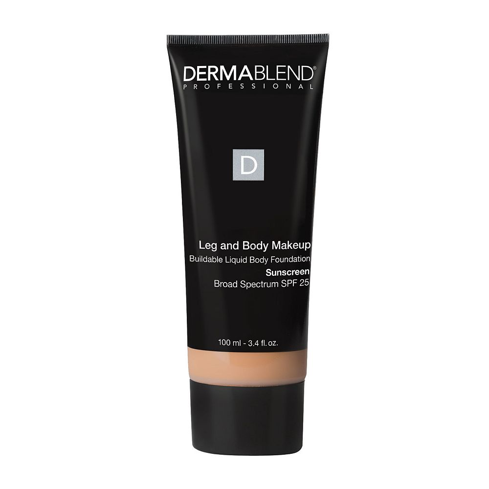 Dermablend Professional Leg & Body Makeup