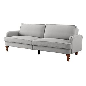 Simmons Futons Manhattan Convertible Sofa Futon