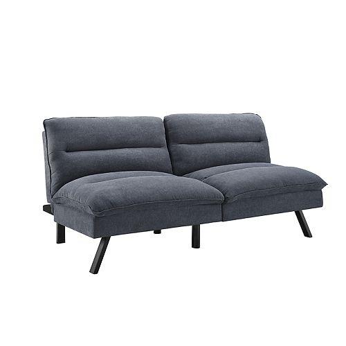 SOFAS 2 GO Futons Manhattan Convertible Sofa Futon