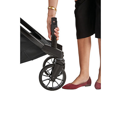 Baby Jogger City Select LUX Second Seat Adapters