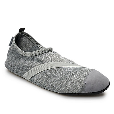 FitKicks Live Well Active Footwear Women's Slip-On Shoes