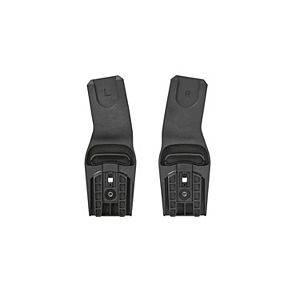 Baby Jogger Select//LUX Britax CSA Adapter Black 2014204