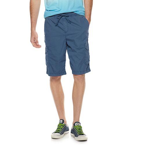 Men's Urban Pipeline™ Pull-On Cargo Shorts