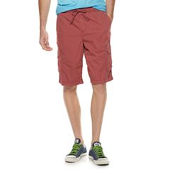 Men's Urban Pipeline® Pull-On Cargo Shorts