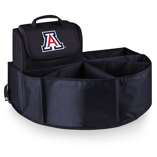 Picnic Time Arizona Wildcats Trunk Boss Organizer with Cooler