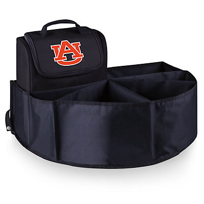 Picnic Time Auburn Tigers Trunk Boss Organizer with Cooler