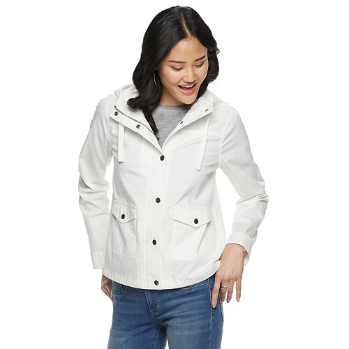 Juniors' SO® Field Jacket