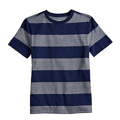 Boys 8-20 Urban Pipeline™ Rugby-Striped Tee