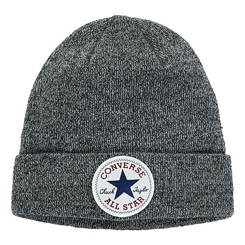 Boys 4-20 Converse Knit Hat ad9497299f5