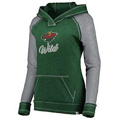 Women's Minnesota Wild Hyper Hoodie