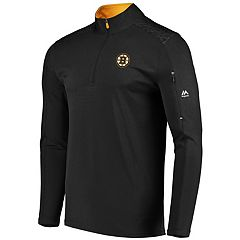Men's Boston Bruins Team Tech Pullover