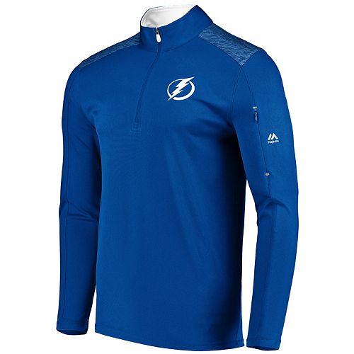 Men's Tampa Bay Lightning Team Tech Pullover