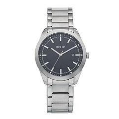 Relic Men's Austin Stainless Steel Watch