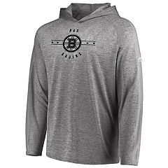 Men's Boston Bruins Fan Flow Hooded Tee