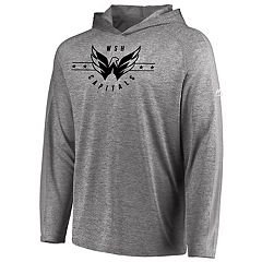 Men's Washington Capitals Fan Flow Hooded Tee