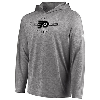Men's Philadelphia Flyers Fan Flow Hooded Tee