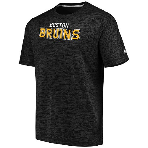 Men's Boston Bruins Ultra Streak Tee