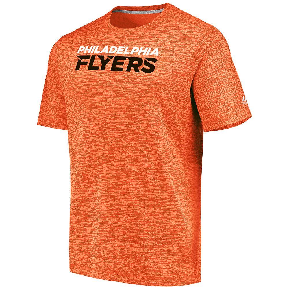 Men's Philadelphia Flyers Ultra Streak Tee