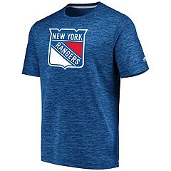 Men's New York Rangers Ultra Streak Tee