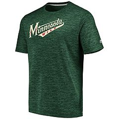 Men's Minnesota Wild Ultra Streak Tee