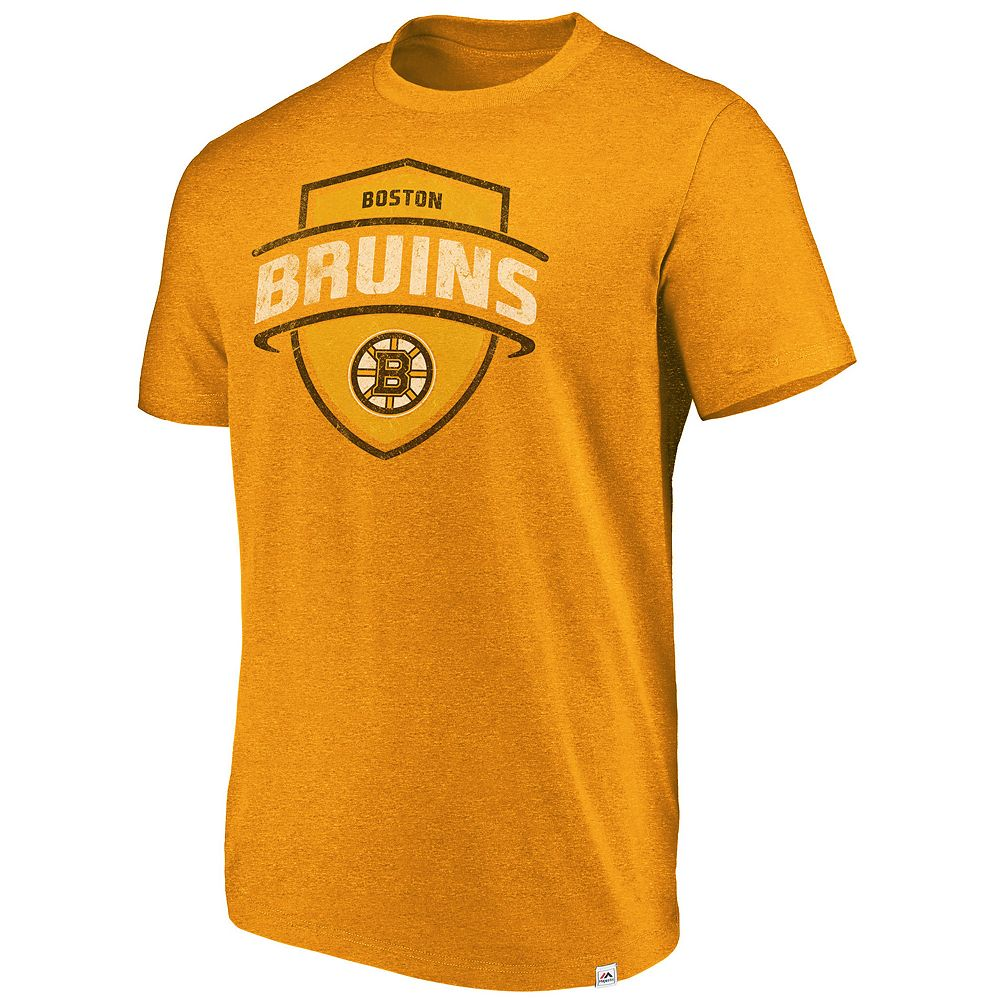 Men's Boston Bruins Flex Class Tee