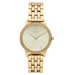 Relic Women's Georgia Crystal Accent Watch