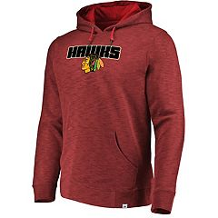 Men's Chicago Blackhawks Gameday Hoodie