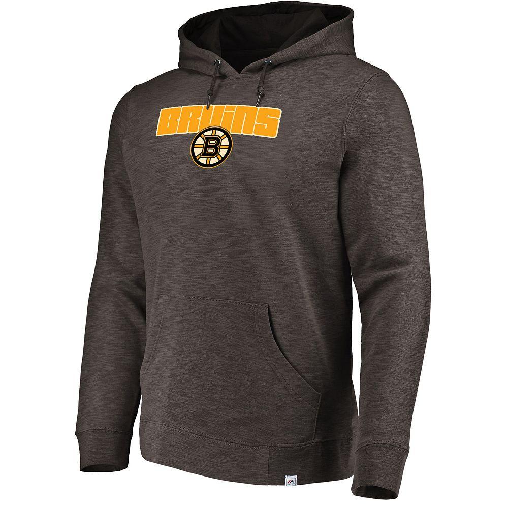 Men's Boston Bruins Gameday Hoodie