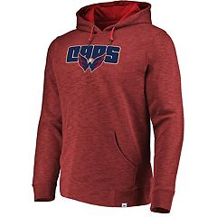 Men's Washington Capitals Gameday Hoodie