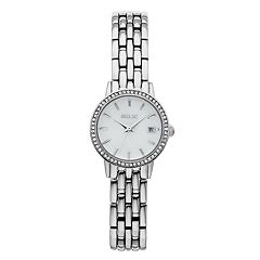 Relic Women's Janie Crystal Accent Watch