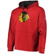 Men's Chicago Blackhawks Armor Hoodie
