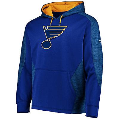 Men's St. Louis Blues Armor Hoodie