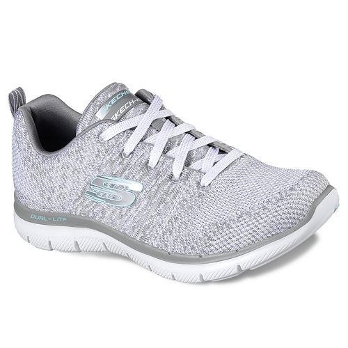 a534c97f25fdc Skechers Flex Appeal 2.0 High Energy Women's Athletic Shoes