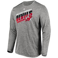 Men's New Jersey Devils Center Line Tee