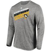 Men's Pittsburgh Penguins Center Line Tee
