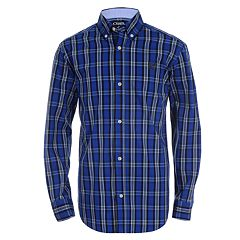 Boys 4-20 Chaps Button-Down Woven Shirt