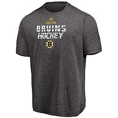 Men's Boston Bruins Off the Post Tee