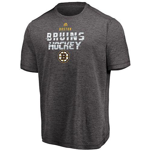 Men's Boston Bruins Off the Post Tee