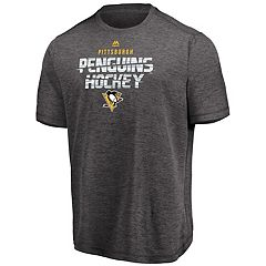 Men's Pittsburgh Penguins Off the Post Tee