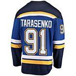 Men's St. Louis Blues Vladimir Tarasenko Jersey