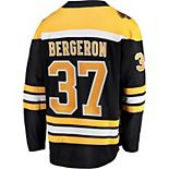 Men's adidas Boston Bruins Patrice Bergeron Jersey