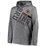 Men's Boston Bruins Ultra Streak Hoodie
