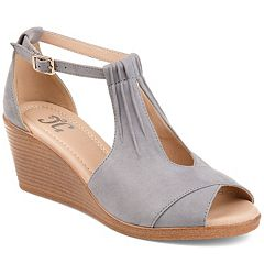 Journee Collection Kedzie Women's Wedges