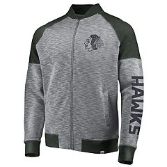 Men's Chicago Blackhawks Fast Jacket