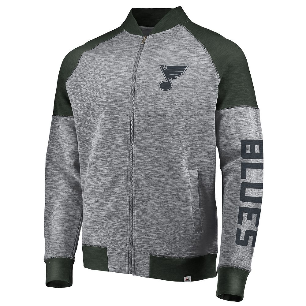 Men's St. Louis Blues Fast Jacket