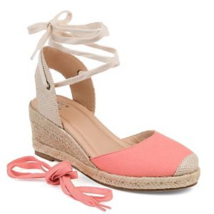 0f946ff15332 Journee Collection Kaylee Women s Wedge Sandals