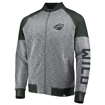 Men's Minnesota Wild Fast Jacket