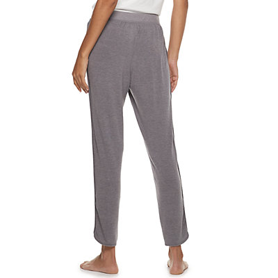 Women's SONOMA Goods for Life? Tulip Hem Sleep Pants