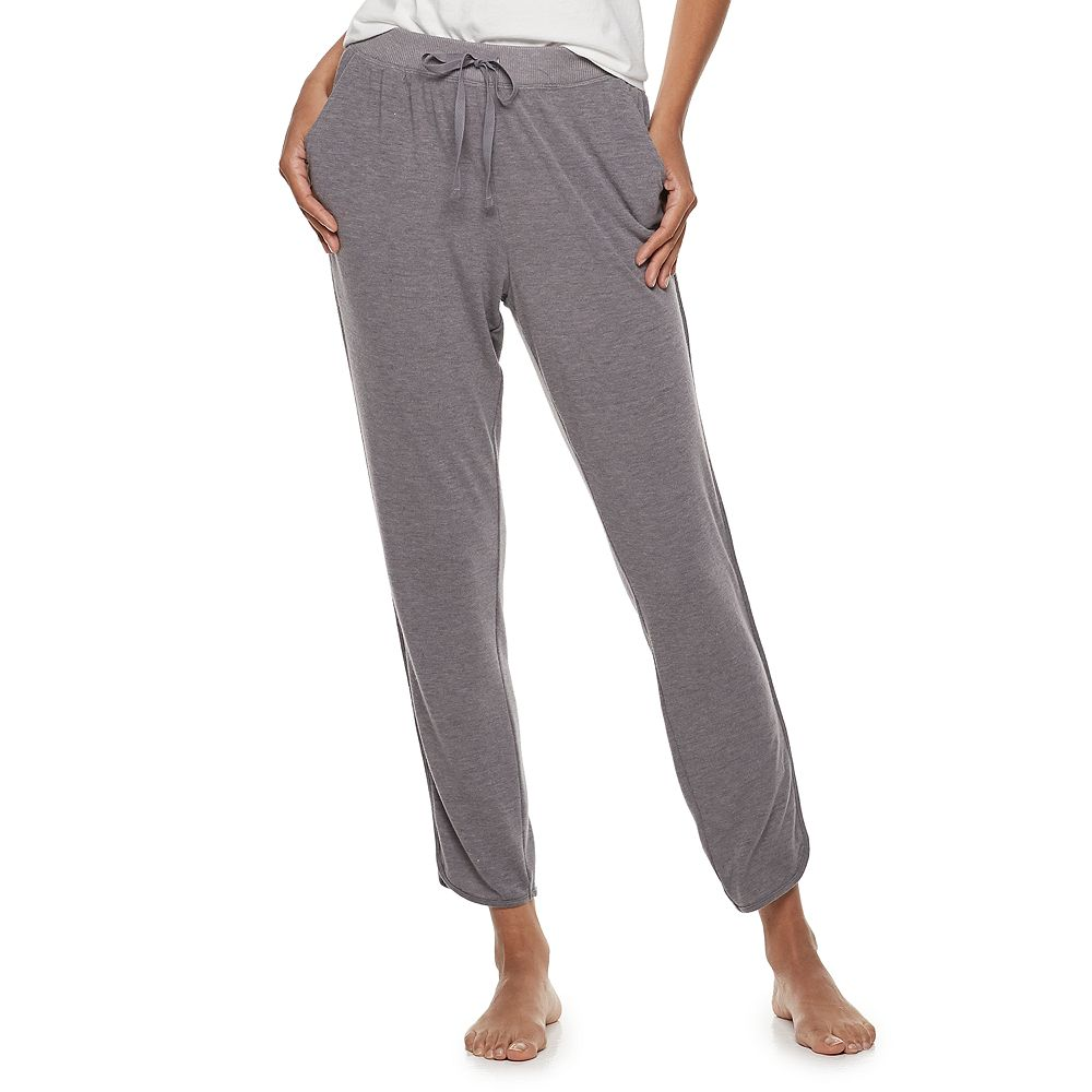 Women's SONOMA Goods for Life® Tulip Hem Sleep Pants