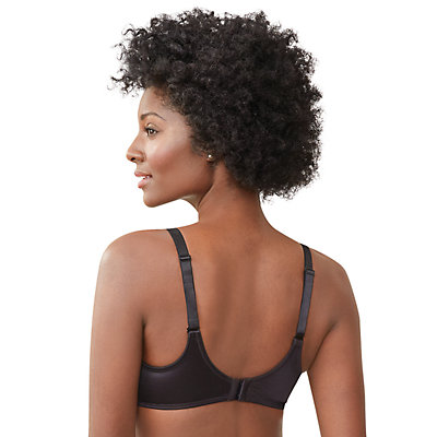 Women's Lilyette Ultimate Smoothing Minimizer Underwire Bra LY0444